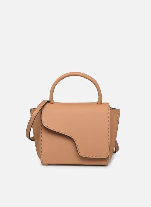 Handtaschen ATP Atelier Montalcino beige detaillierte ansicht/modell