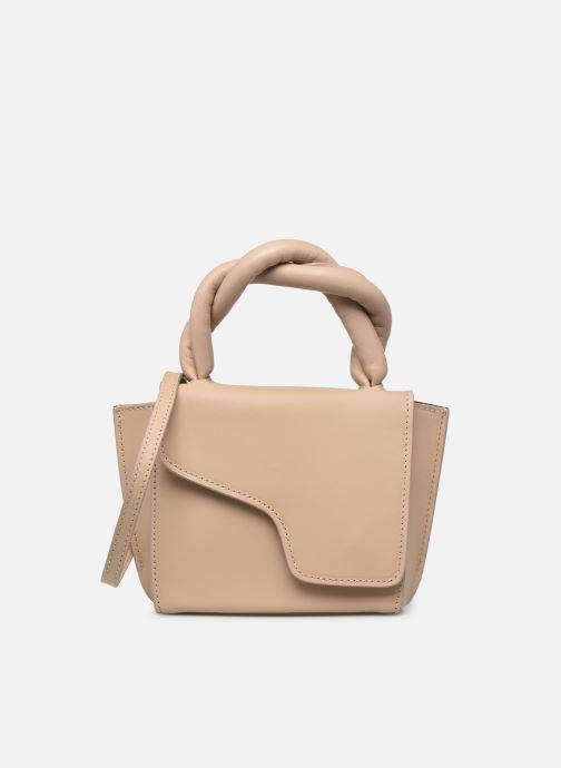 Handtaschen ATP Atelier Montalbano beige detaillierte ansicht/modell