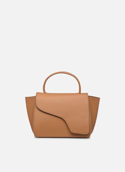 Handtaschen ATP Atelier Arezzo beige detaillierte ansicht/modell