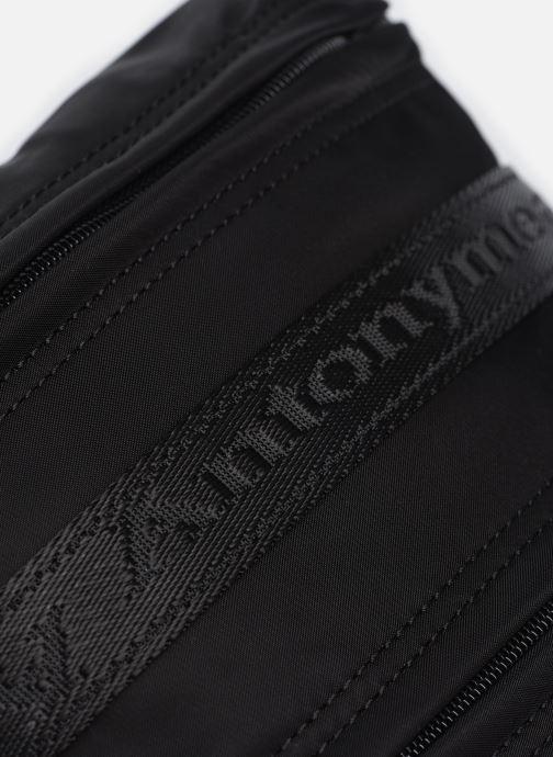 Herrentaschen Antonyme by Nat & Nin NOAH schwarz ansicht von links