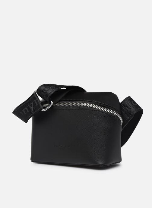 Herrentaschen Antonyme by Nat & Nin DETROIT schwarz schuhe getragen