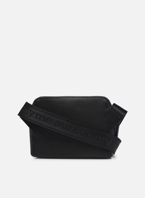 Herrentaschen Antonyme by Nat & Nin DETROIT schwarz ansicht von vorne