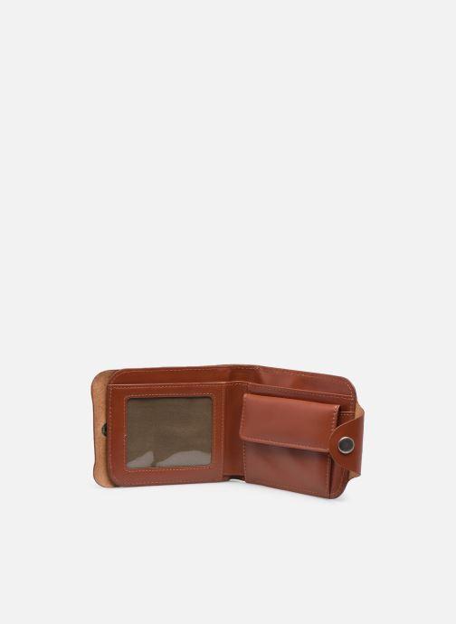 Portemonnaies & Clutches Antonyme by Nat & Nin HARRY braun ansicht von hinten