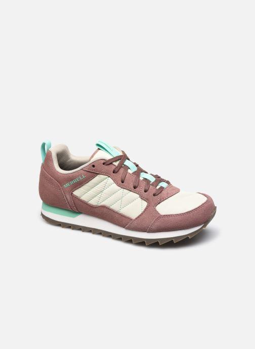 Deportivas Mujer Alpine Sneaker W