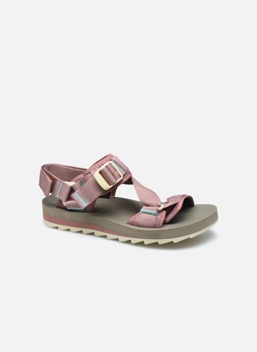Sandalen Merrell Alpine Strap W rosa detaillierte ansicht/modell