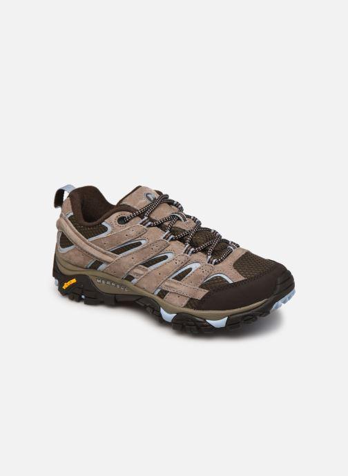 Chaussures de sport Femme Moab 2 Vent W