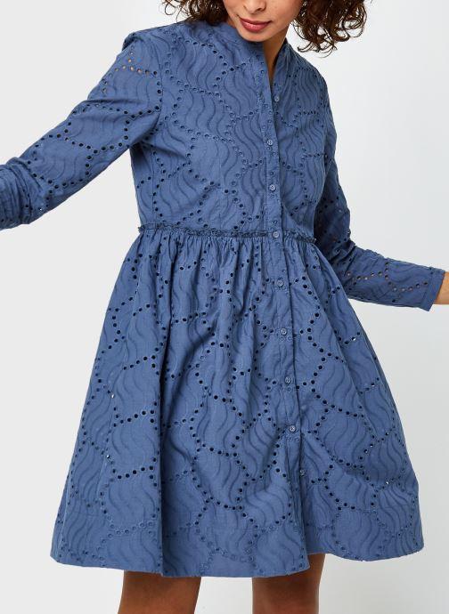Vêtements Accessoires Yasbim Shirt Dress