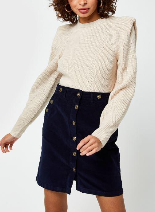 Pull - Yascarlotta Knit Pullover