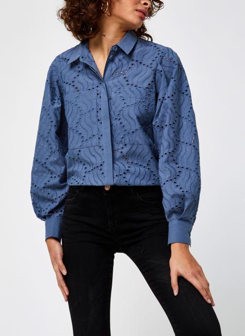 Vêtements Accessoires Yasbim Shirt