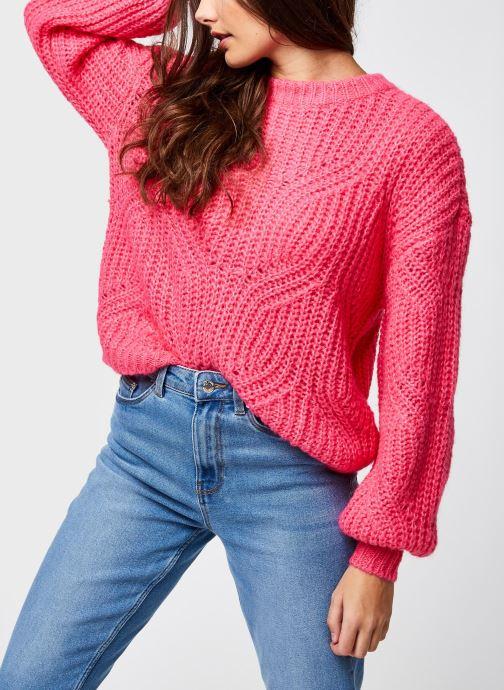 Yasverona Knit Pullover