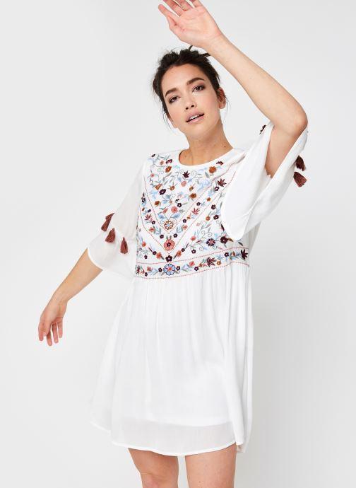 Vêtements Y.A.S Yaschella Tunic Blanc vue détail/paire
