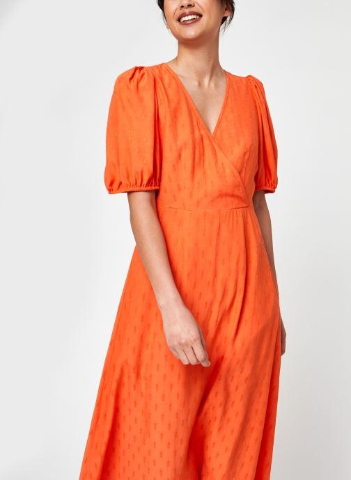 Vêtements Accessoires Yasally Ankle Dress
