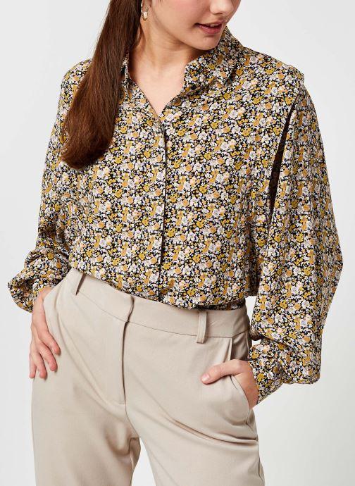 Vêtements Accessoires Yasvicco Shirt