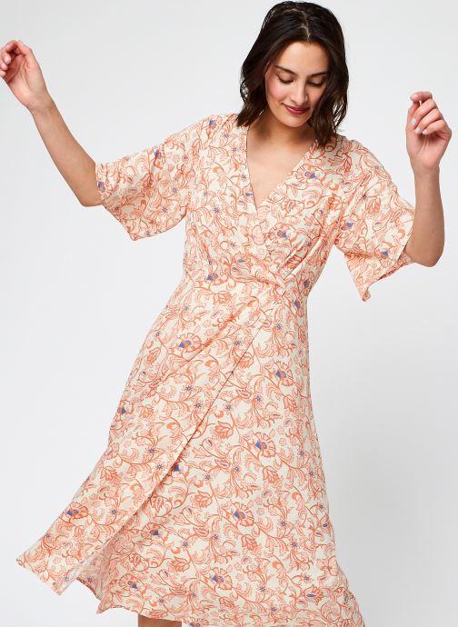 Vêtements Accessoires Yasmiva Midi Dress
