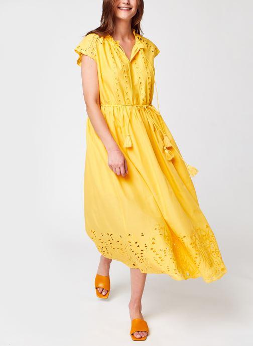 Kleding Accessoires Yasrimo Long Dress