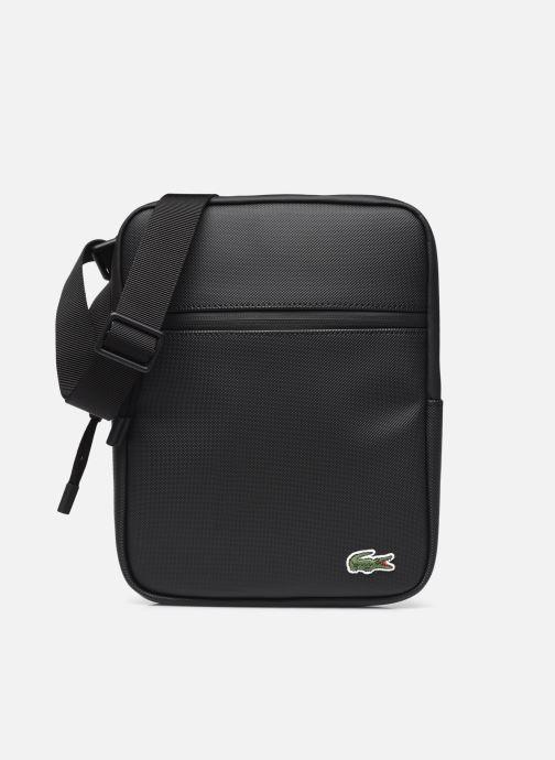 Borse uomo Lacoste M Flat Crossover Bag Nero vedi dettaglio/paio