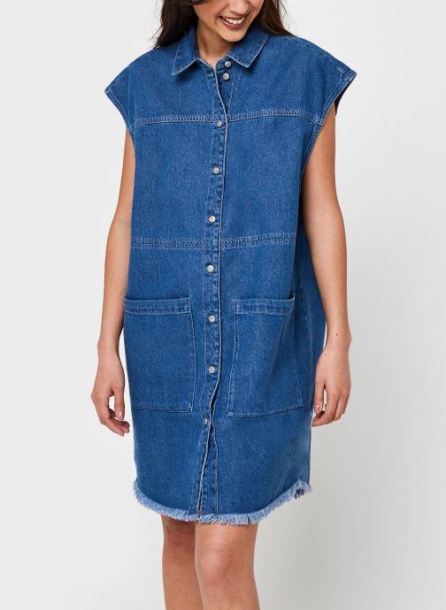 Vêtements Accessoires Nmalma Capsleeve Dnm Dress Bi034Mb