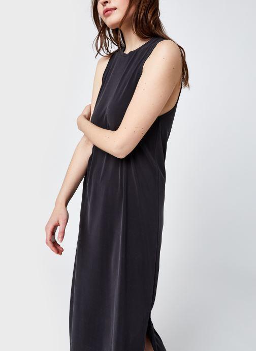 Kleding Accessoires Nmdenna S/L Calf Dress