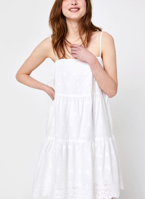 Kleding Accessoires Nmjackie S/L Short Dress