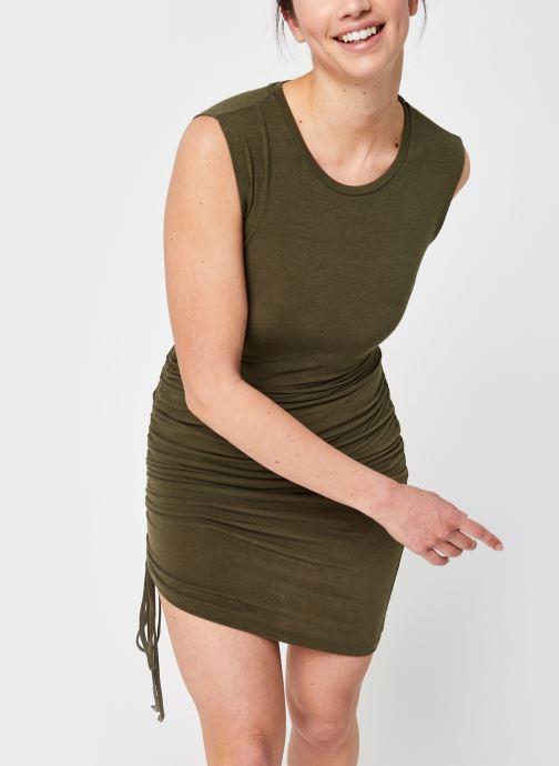 Kleding Accessoires Nmmulto S/L Short Dress