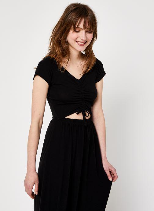 Vêtements Accessoires Nmmulto S/S Ankle Dress