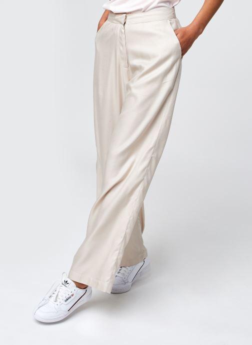 Pantalon large - Nmgry Hw Loose Pants