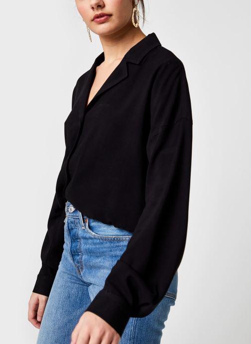 Kleding Accessoires Nmfiona L/S Shirt Sp