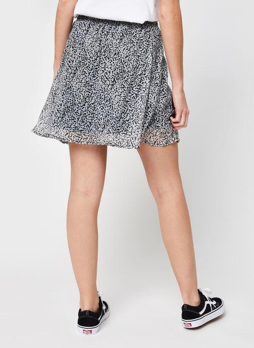 Kleding Noisy May Nmval Hw Short Skirt Zwart model