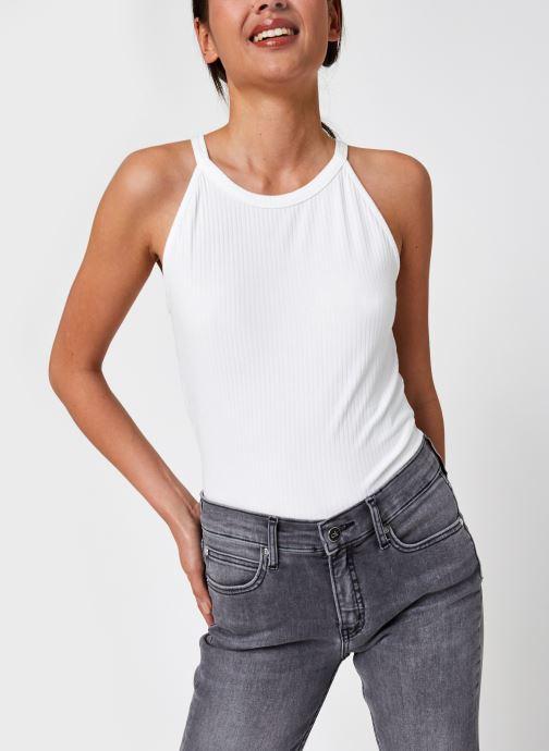 Vêtements Accessoires Nmedda S/L Halterneck Top