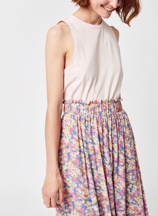 Vêtements Accessoires Nmhailey S/L  Crop Tank Top Bg S*