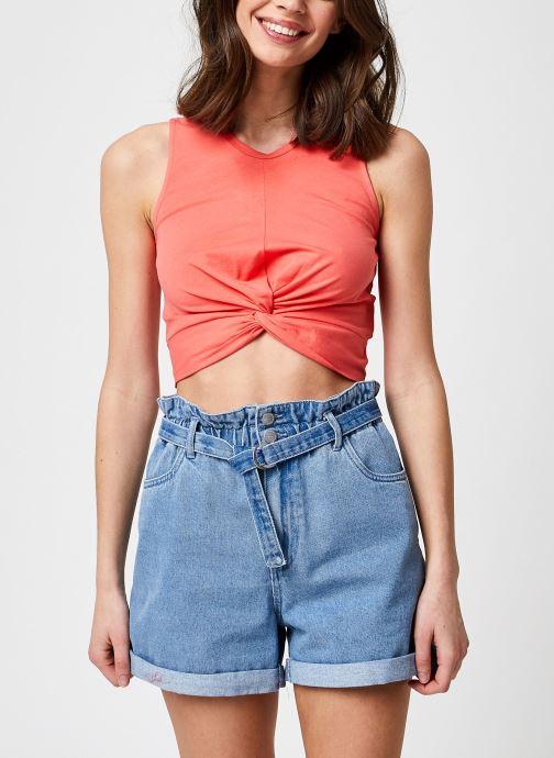 Vêtements Accessoires Nmtwiggi S/L Top 3 Bg