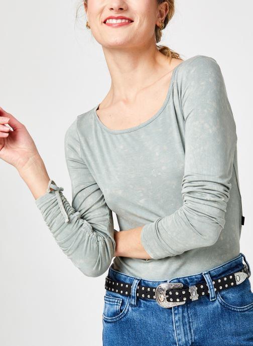 Vêtements Accessoires Nmnaomi Crop Top