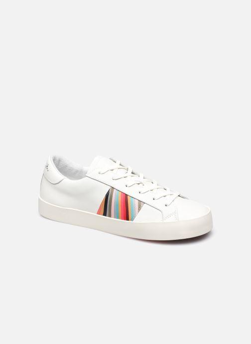 Sneakers PS Paul Smith Pidgen Wit detail