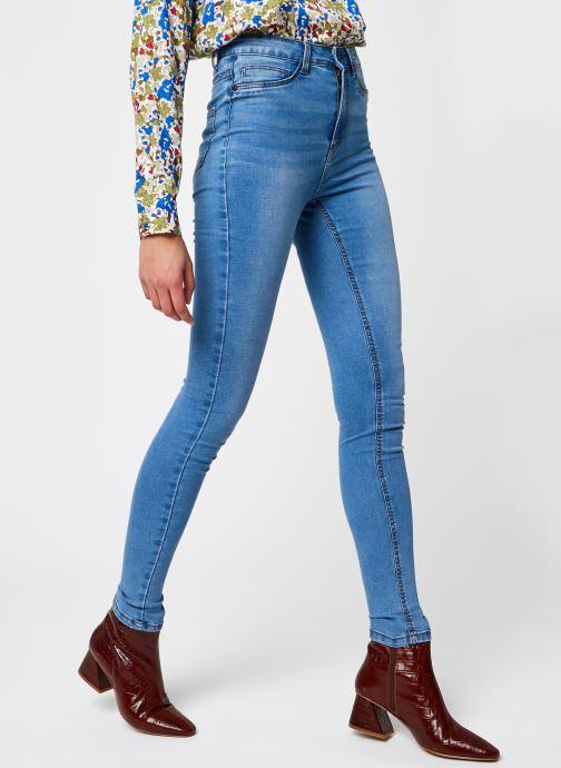 Vêtements Accessoires Nmcallie Skinny Jeans