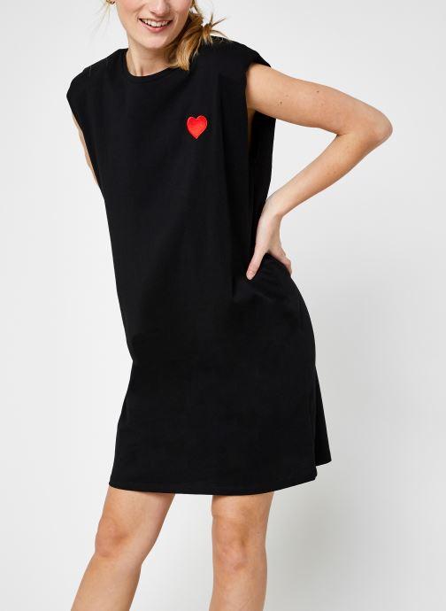 Pckiz Sl Dress D2D