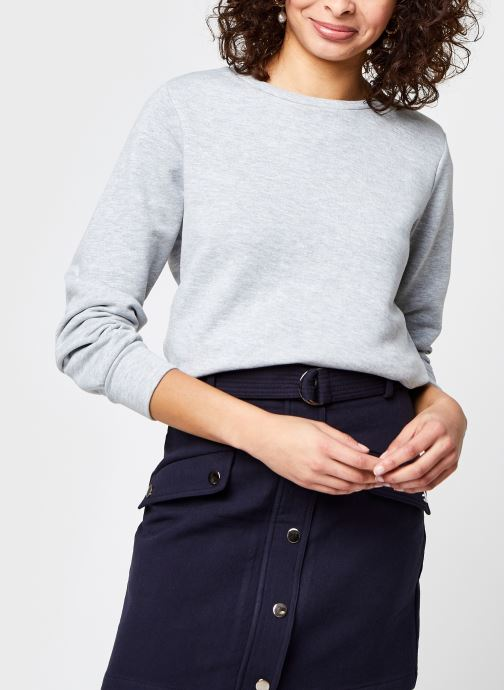 Ropa Accesorios Pcliola Ls Sweat Lounge