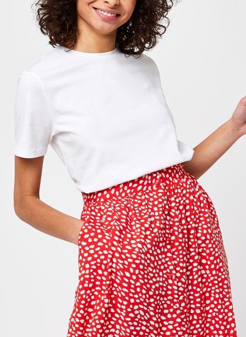 T-shirt - Pcrina Crop Top