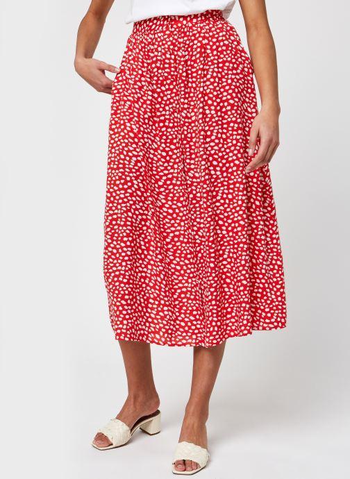 Jupe midi - Pcroya Ankle Skirt