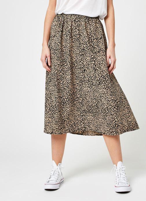 Pcgilberta Midi Skirt