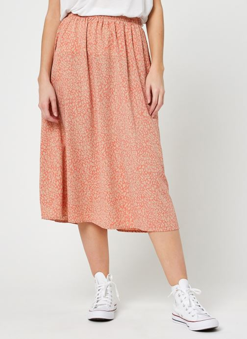 Vêtements Accessoires Pcgilberta Midi Skirt