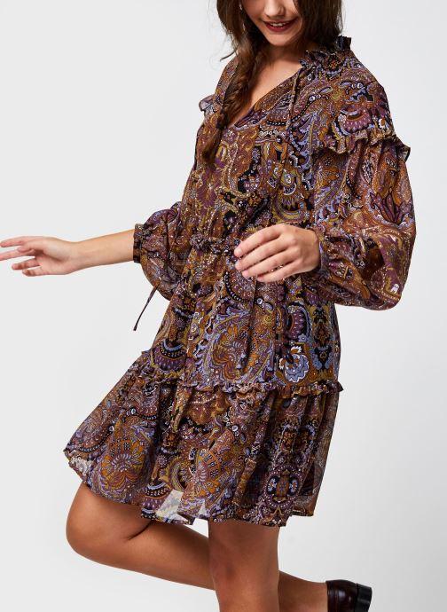 Abbigliamento OBJECT Objmarcin Dress Multicolore vedi dettaglio/paio