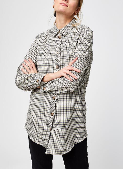 Tøj Accessories Objmira Shirt