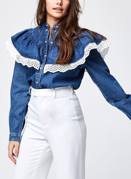 Vêtements Accessoires Objyvonne Shirt