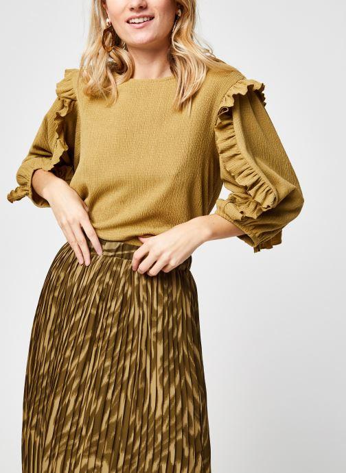 Abbigliamento OBJECT Objsif Top Verde vedi dettaglio/paio