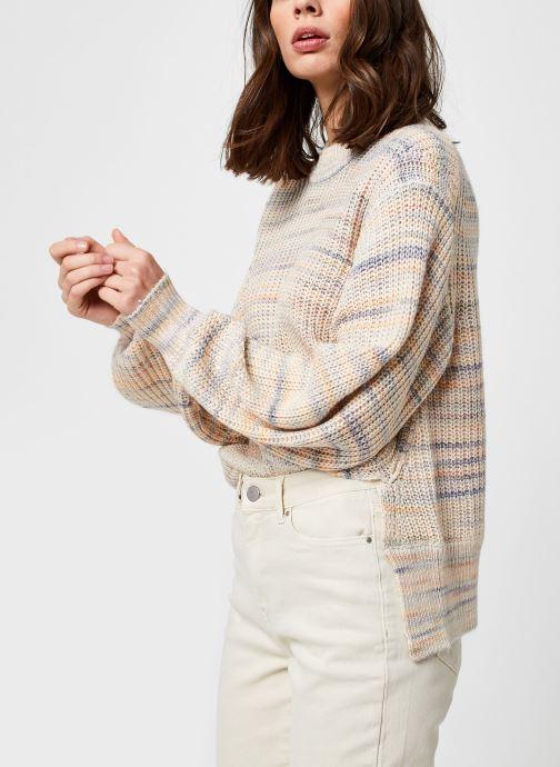 Vêtements Accessoires Objbrigitte Pullover