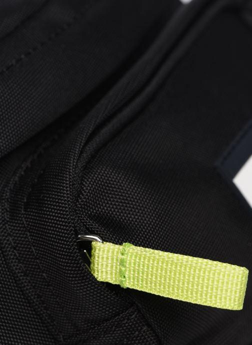 Herrentaschen Tommy Hilfiger Core Bumbag schwarz ansicht von links
