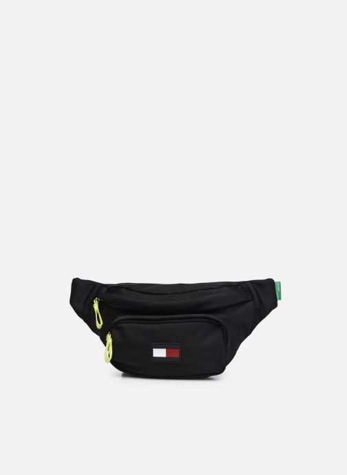 Herrentaschen Tommy Hilfiger Core Bumbag schwarz detaillierte ansicht/modell
