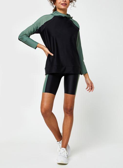 Vêtements Luz Kako Multicolore vue bas / vue portée sac