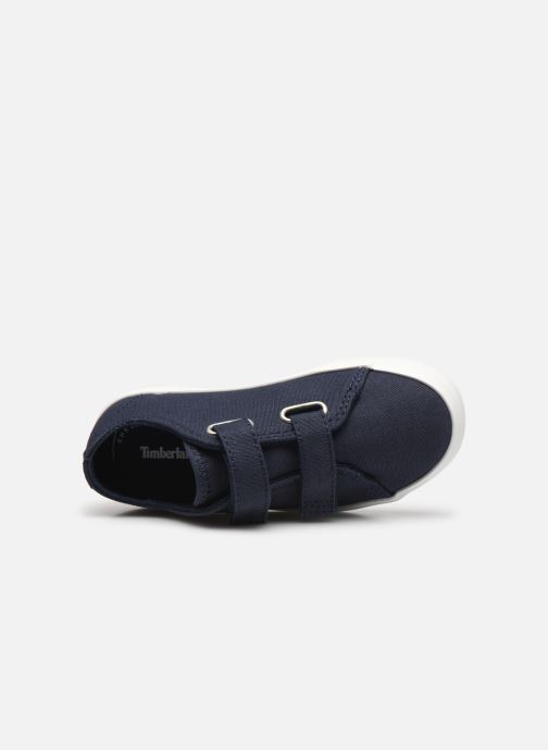 Sneakers Timberland FTW KidsNewport Bay Blauw links