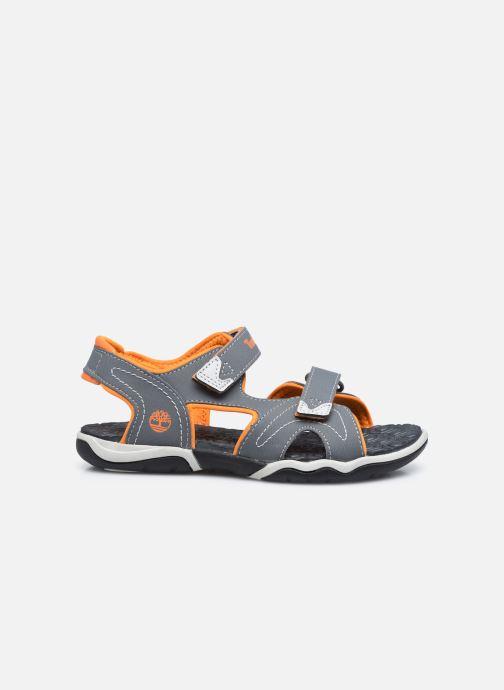 Sandali e scarpe aperte Timberland FTW KidsRest Outdoor Grigio immagine posteriore